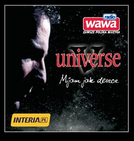 Universe Dyskografia